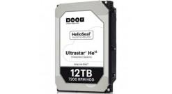 "Жесткий диск HGST 12TB, SAS, 3.5"""" Ultrastar,7200 rpm, 256MB 4U60 1EX0346"
