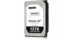 """Жесткий диск HGST 12TB SATA 3.5"""""""" (HUH721212ALN604) Ultrastar HE12 256MB, 7200RPM, 6Gb/s, 4KN SE"""