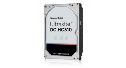 "Жесткий диск HGST 4TB SAS 3.5"""" (HUS726T4TAL5204) Ultrastar 7K6 7200rpm 256Mb"