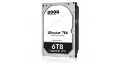"""Жесткий диск HGST 4TB SATA 3.5"""""""" (HUS726T4TALN6L4) Ultrastar 7K6 256MB, 7200RPM, SATA 6Gb/s, 4KN SE"""