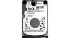 """Жесткий диск HGST 500GB SATA 2.5"""""""" (HTS545050B7E660) Travelstar 5K500.B 5400 rpm, 16 Mb"""