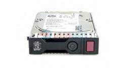 "Жесткий диск HPE 1TB 2.5"""" (SFF) SAS 7.2K 12G Hot Plug Midline Dual Port HDD (For Gen7 or earlier) analog 832983-001, 832512-B21, 605835-B21, 606020-001 (832983-001B)"