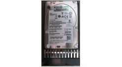 """Жесткий диск HPE 1.2TB 2,5""""""""(SFF) SAS 10K 12G DP ST DS Ent HDD Gen7 analog 873036-001, Replacement for 873012-B21, Func. Equiv. for 693719-001, 718291-001, 693648-B21"""