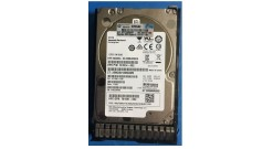 """Жесткий диск HPE 1.2TB 2,5""""""""(SFF) SAS 10K 12G SC DS Ent HDD (For Gen8/Gen9 or newer) analog 872737-001, Replacement for 872479-B21, Func. Equiv. for 781578-001, 718292-001, 781518-B21, 781518-B21"""
