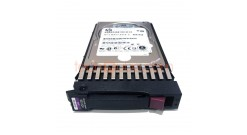 """Жесткий диск HPE 600GB 2,5""""""""(SFF) SAS 10K 6G Hot Plug Ent (Gen7 or earlier) analog 581311-001, Replacement for 581286-B21"""