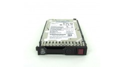 """Жесткий диск HPE 900GB 2.5"""""""" (SFF) SAS 12G 10K SC Ent (For Gen8/Gen9 or newer) analog 785411-001, Replacement for 785069-B21 (785411-001B)"""