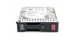 Жесткий диск HP 1TB 6G SATA 7.2k 3.5in SC MDL HDD (657750-B21)..