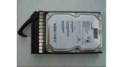 Жесткий диск HP 1TB 7.2k HP MDL SATA 1yr Wty HDD (454146-B21 )..