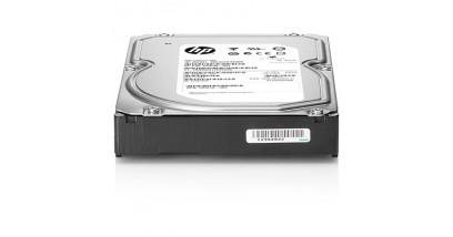 Жесткий диск HP 500GB 6G SATA 7.2k 3.5in NHP MDL HDD (659341-B21)