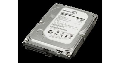 Жесткий диск HP 500GB SATA 6Gb/s 7200 HDD