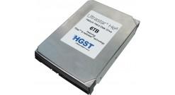 """Жесткий диск HGST 6TB SAS 3.5"""""""" (HUS726060ALS640) Ultrastar HE6 7200RPM 6GB/S 64MB"""