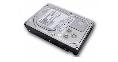 "Жесткий диск HGST 2TB SATA 3.5"""" (HUA723020ALA640) Ultrastar 7K3000 7200rpm 64Mb Raid Edition"