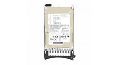 "Жесткий диск Lenovo 900GB, SAS, 2.5"""" 10K HS 12Gbs G3HS 512e x3550M5(5463/8869)/3650M5(5462/8871) (00NA251)"