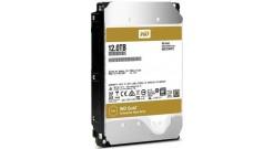 "Жесткий диск WD SATA 12TB WD121KRYZ Gold 7200RPM 256MB 3.5"""""