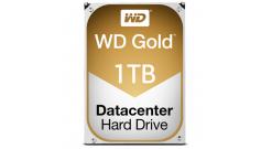 Жесткий диск WD SATA 1TB WD1005FBYZ Gold 7200RPM 128MB 3.5