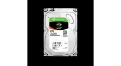 "Жесткий диск Seagate SATA 2TB 3.5"""" (ST2000DX002) Firecuda гибридный HDD/SSD,"