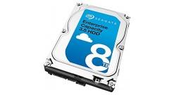 "Жесткий диск Seagate 8TB, SAS, 3.5"""" (ST8000NM0065) Exos (7200rpm) 256Mb"