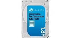 "Жесткий диск Seagate 1.8TB, SAS, 2.5"""" (ST1800MM0129) 10000RPM 256MB Enterprise Performance 10K"