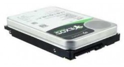 "Жесткий диск Seagate SATA 12TB 3.5"""" (ST12000NM0008) Exos X14 6Gb/s 256Mb 7200rpm"