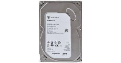 """Жесткий диск Seagate SATA 1TB 3.5"""""""" (ST1000DM003) (7200rpm) 64Mb"""