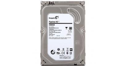 "Жесткий диск Seagate SATA 2Tb 3.5"""" (ST2000VM003) 5900rpm 64Mb"