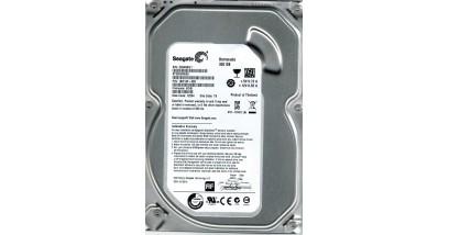 "Жесткий диск Seagate SATA 320GB 3.5"""" (ST320DM000) 7200rpm 16Mb"