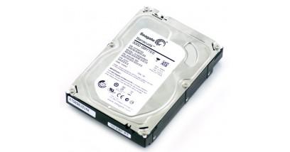 """Жесткий диск Seagate SATA 3TB 3.5"""""""" (ST3000DM001) 7200rpm 64Mb"""