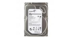 "Жесткий диск Seagate SATA 3TB 3.5"""" (ST3000VX000) 7200rpm 64Mb SV35 Series"