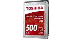 Жесткий диск Toshiba SATA 500GB 2.5
