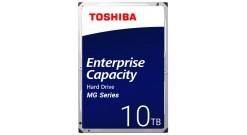Жесткий диск Toshiba 10TB, SAS, 3.5