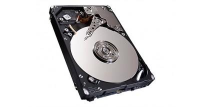 "Жесткий диск Toshiba 300GB, SAS, 2.5"""" AL13SEB300 10000rpm, 64MB buffer, 6Gbps, 15mm height"