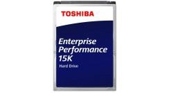 Жесткий диск Toshiba 600GB, SAS, 2.5'' AL14SXB60EN 128MB, 15000 RPM, 12 Gb/s..