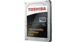 Жесткий диск Toshiba SATA 10TB 3.5