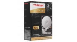 Жесткий диск Toshiba SATA 12TB 3.5