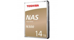 Жесткий диск Toshiba SATA 14TB 3.5