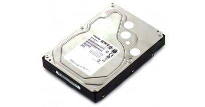 "Жесткий диск Toshiba SATA 2TB 3.5"""" (MG03ACA200) 7200rpm Enterprise NL 6,0 GB/s 64 Mb"