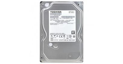 "Жесткий диск Toshiba SATA 3TB 3.5"""" (DT01ACA300) 6Gb/s, 7200 rpm, 64Mb"