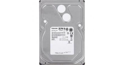 "Жесткий диск Toshiba SATA 500GB 3.5"""" (MK0502TSKB) 7200rpm 64Mb"