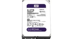 """Жесткий диск WD SATA 8TB WD80PURZ Purple (5400rpm) 128Mb 3.5"""""""""""