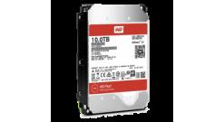 "Жесткий диск WD SATA 10TB WD101KFBX Red Pro 7200RPM 256MB NAS 3.5"""""