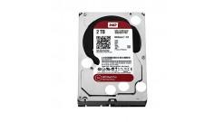 "Жесткий диск WD SATA 2TB WD2002FFSX Red Pro 3.5"""""