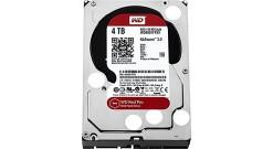 "Жесткий диск WD SATA 4TB WD4002FFWX Red Pro 3.5"""""
