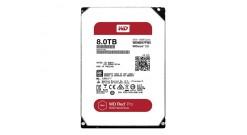 "Жесткий диск WD SATA 8TB WD8001FFWX Red Pro 7200RPM 128MB 3.5"""""