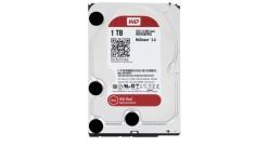 Жесткий диск WD SATA 1TB WD10EFRX Red 64Mb 3.5
