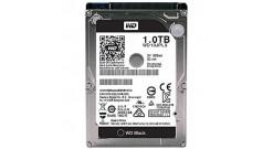 Жесткий диск WD SATA 1TB WD10JPLX Black 2.5