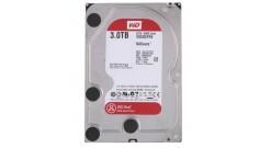 "Жесткий диск WD SATA 3TB WD30EFRX Red 64Mb 3.5"""""