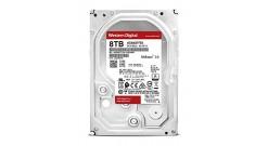 """Жесткий диск WD SATA 8Tb WD8003FFBX Red Pro (7200rpm) 256Mb 3.5"""""""""""