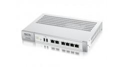 Контроллер беспроводных сетей Zyxel  Wi-Fi NXC2500 с поддержкой до 64 точек дост..