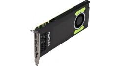 Видеокарта PNY Quadro M4000 8Gb DDR5, PNY VCQM4000BLK-1, 4 x DP, OEM